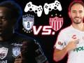 Resultado Pachuca vs Necaxa -J13- eLiga MX FIFA 2020