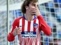 Antoine Griezmann asegura que hizo lo posible por salir bien del Atlético