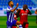 Resultado  Alavés vs Getafe  – J3- La Liga 20-21