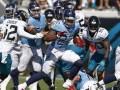 Resultado Jaguares de Jacksonville vs Titanes de Tennessee – Semana 2- NFL 2020