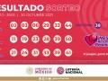 Resultados Melate, Melate Revancha y Revanchita No. 3503 del Sorteo Celebrado el Jueves 21 de Octubre del 2021