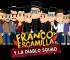 La Mesa Reñoña con Franco Escamilla y la Diablo Squad en Vivo – Ver programa Online, por Internet y Gratis!