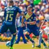 Herrera hará cambios para su partido ante Lobos BUAP