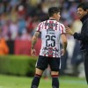 José Saturnino Cardozo quiere que Chivas repunte como local