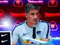 Michel Gonzalez segura que Pumas será el equipo a vencer en el Apertura 2020
