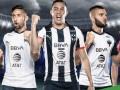 Rayados presenta su nuevo uniforme para la próxima temporada