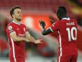 Resultado Liverpool vs FC Midtjylland – Jornada 2 – Fase de Grupos – UEFA Champions League