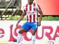 Gilberto «Tiba» Sepúlveda en duda para partido de vuelta ante León