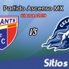 Ver Atlante vs Celaya en Vivo – Ascenso MX en su Torneo de Clausura 2019
