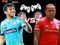 Resultado Atlético de San Luis vs Toluca -J16- eLiga MX FIFA 2020
