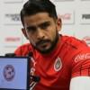 Ponce reconoció que en su paso por Necaxa le hizo valorar a Chivas