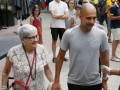 Muere mamá de Pepe Guardiola a causa del Coronavirus – COVID 19