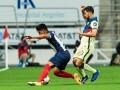 Resultado Monterrey vs América -Jornada 2- Guardianes 2021