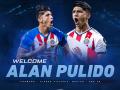 Sporting KC de la MLS confirma llegada de Alan Pulido
