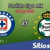 Esta es la alineación de Cruz Azul y Santos – J7 – Clausura 2018