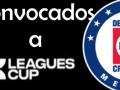 23 convocados de Robert Siboldi para la final de la Leagues Cup
