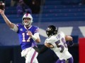Resultado Cuervos de Baltimore vs Bills de Búfalo – Play off – NFL 2020