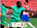 Resultado Granada vs Real Madrid  – J36 – La Liga