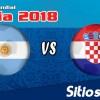 Ver Argentina vs Croacia en Vivo – Mundial Rusia 2018