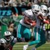 Resultado Delfines de Miami vs Jets de Nueva York – Semana 2 -NFL