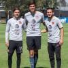 América da oportunidad a tres canteranos en la Copa MX