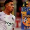 Carlos Salcedo regresa a México con Tigres