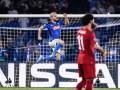 Resultado Napoli vs Liverpool – Fase de Grupos –  Champions League