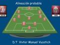 Alineación probable de Atlético San Luis vs Chivas – J3- Guardianes 2020