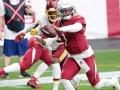Resultado Washington Football Team vs Cardenales de Arizona – Semana 2- NFL 2020