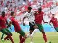 Resultado Portugal vs Alemania -Fase de Grupos- Eurocopa 2021