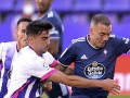 Resultado Valladolid vs Celta  – J3- La Liga 20-21