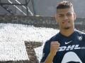 Pumas oficializa la llegada de nuevo refuerzo José Luis Caicedo