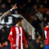 Resultado Valencia vs Real sporting – Copa del Rey