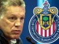 Ricardo Peláez negocia con Chivas como director deportivo