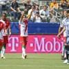 Resultado Monterrey vs Necaxa – Supercopa MX