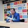 """""""Piojo"""" Herrera  no le preocupan las ausencias de los jugadores lesionados"""