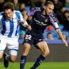 Resultado Real Sociedad vs Real Valladolid – J 15 –  Liga Española