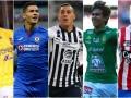 Delanteros que se espera sena goleadores en el Apertura 2019