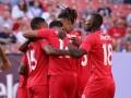 Resultado Guayana vs Panamá – Copa de Oro 2019