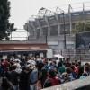 Afición del Cruz Azul llenarán el Azteca