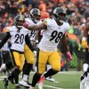 Resultado Acereros de Pittsburgh vs Bengalíes de Cincinnati – Semana 6 – NFL