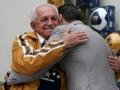 Fallece fundador de los Pumas Víctor Manuel 'La Borrega' González