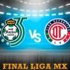 Alineaciones del Toluca vs Santos – Final de Campeonato Clausura 2018
