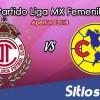 Ver Toluca vs América en Vivo – Ida Cuartos de Final – Liga MX Femenil – Miércoles 21 de Noviembre del 2018