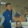 Ricardo Peláez se enojó por derrota del Cruz Azul