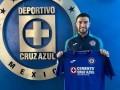 Rivero piensa en estar mucho tiempo en Cruz Azul
