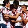 Los convocados de Chivas para enfrentar a Veracruz