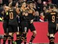 Resultado Ajax Amsterdam vs Valencia – Fase de Grupos –  Champions League