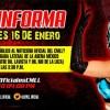 CMLL Informa en Vivo – Miércoles 16 de Enero del 2019