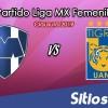 Ver Monterrey vs Tigres en Vivo – Final Vuelta – Liga MX Femenil – Clausura 2019 – Lunes 13 de Mayo del 2019